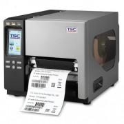 Imprimanta de etichete TSC TTP-2610MT, 203DPI, Wi-Fi