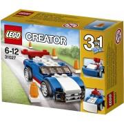 LEGO Creator Blauwe Racer - 31027