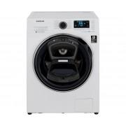 Samsung WW80K6604QW/EN Wasmachines - Wit