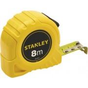 Ruleta Stanley Clasic 8m 0-30-457