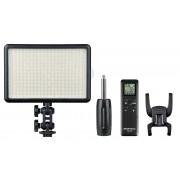 Grifon LED-308C светодиодный осветитель на 308 диодов с пультом Т=3300-5600 К
