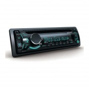 Autoestereo Sony Cdx-g3050uv Multicolor Usb Aux Mp3 Iphone