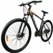 Bicicleta mountain bike BIG BOSS cadru aluminiu roata 29 inch latime 2.1 24 viteze Shimano frane pe disc MALTRACK