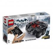 Lego Super Heroes 76112 App-kontrollerade Batmobile Batman