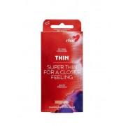 RFSU Thin Condoms 30-pack Kondomer Transparent