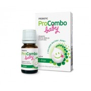 ProCombo Baby Probiotic pentru bebelusi si copii x 5 ml Vitaslim