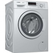 Bosch 7 kg Fully Automatic Front Load Washing Machine (WAK24269IN Silver)