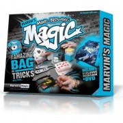 Sacul Cu Trucuri Marvins Magic Limited