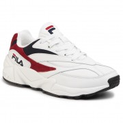 Сникърси FILA - V94M 1010916.92F White/Fila Red/Fila Navy