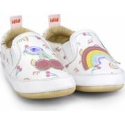 Pantofi Fetite Bibi Afeto Joy Fun Cherry 19 EU