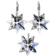 Swarovski® kristályokkal díszített Silver Night Ajándékszett 39.092,5