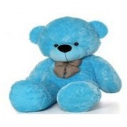 Anand Collection Teddy Bear 6 Feet