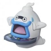 Yo-Kai - Figurina Whisper Cu Medalie