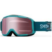 Smith Optics Skidglasögon Smith Daredevil Junior (Peacock Aligator/Ignitor Mirror)