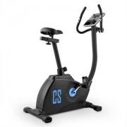 Capital Sports ERGO 1 szobabicikli, ergométer, pulzusmérő, bluetooth, kék (FIT3-CS ERGO 1B)