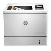 IMPRESORA HP COLOR LASERJET ENTERPRISE M552DN B5L23A DUPLEX/RED