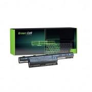 Green Cell laptop batteri till Acer Aspire 5740G 5741G 5742G 5749Z 5750G 5755G