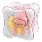 Chicco (artsana spa) Ch Gioco Proiett.Rainbow Rosa