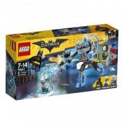 LEGO Batman Movie Mr. Freeze ijs-aanval 70901