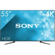 Unknown Sony KD-55XG9505 - 4K TV Smart TV - 55 inch