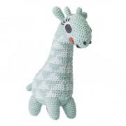 Littlephant Speldosa Giraff Turkos