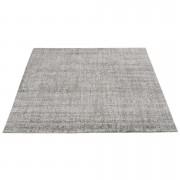 Tapijt Softness - zilvergrijs - 160x230 cm - Leen Bakker