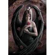 Anne Stokes zászló - Angel Rose - HFL 1030