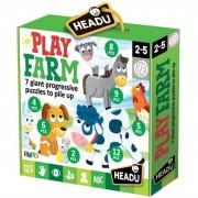 Headu play farm progressive puzzle it20775
