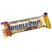 WEIDER - Double Pro - proteínová tyčinka 50g - proteínový zákusok s lepším zložením ako akýkoľvek koláč