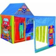 Cort de joaca pentru copii Atelierul Auto