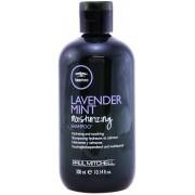 TEA TREE LAVENDER MINT moisturizing șampon 300 ml