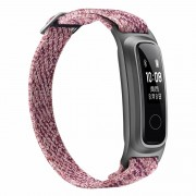 Huawei Honor Band 5 Basketball Version AW70 Waterproof Bluetooth Sports Smart Bracelet - Pink