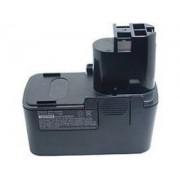 Bateria Bosch 2607335037 2000mAh 19.2Wh NiCd 9.6V