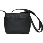 Essart ES/SHB081A Black Sling Bag