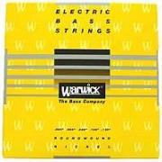 Warwick 41301 M Yellow Label