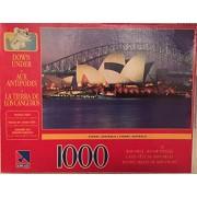 Sydney Opera House 1000 Piece Jigsaw Puzzle