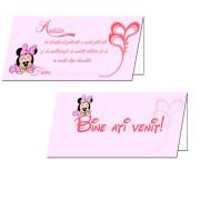 Plic Dar Minnie Mouse