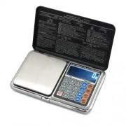 6v1 Váha s kalkulačkou 0.1g do 1000g
