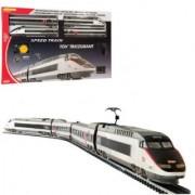 Mehano Voz TGV TGV Tricourant T110