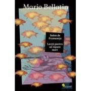 Salon de frumusete - Mario Bellatin