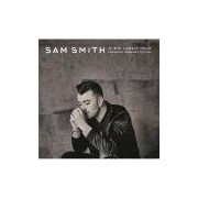 Sam Smith In The Lonely Hour Drowning Shadows Edition - Cd Duplo Pop