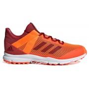 adidas Zone Dox 1.9S Hockeyschoenen - oranje - Size: 41 1/3