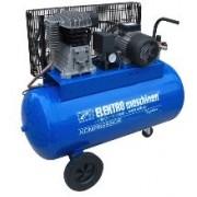 Piestový kompresor ELEKTROmaschinen E351/9/100 400V