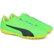 Puma evoPOWER Vigor 4 TT Football Shoes(Green)