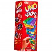 Mattel Uno Stacko Juego De Mesa 49715