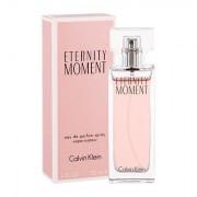 Calvin Klein Eternity Moment eau de parfum 30 ml donna