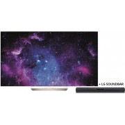 "Televizor TV 55"" Smart OLED LG 55EG9A7V, 1920x1080 (Full HD)+ LG Sound Bar SJ2"