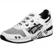ASICS SportStyle Asics Gel Lyte III Schuhe weiß schwarz Gr. 36,0