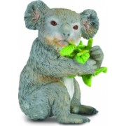 Urs Koala mancand M - Animal figurina