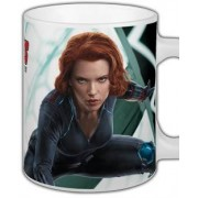 Semic Avengers - Black Widow - Mug